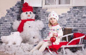 Новогоднее украшение дома создает настроение