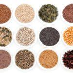 плазменные семена