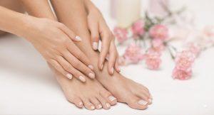 Грибок ногтей и лечение народными средствами